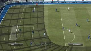 FIFA 12 Demo :: First Impressions Video..... sort of (FIFA 12 Gameplay/Commentary)