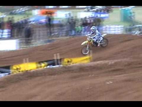 2009 amateur motocross