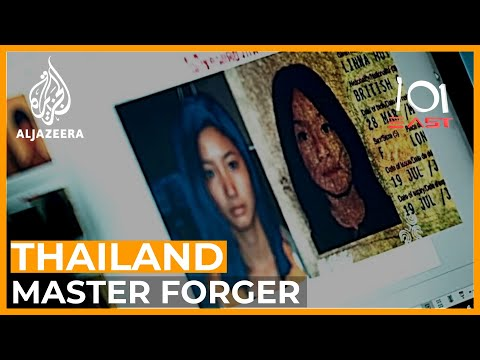 Thailand's Master Forger | 101 East