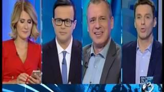 La Antena 3 Gadea si Badea isi bat joc de Dragnea si de PSD!!!