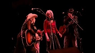 Lucinda Williams/Emmylou Harris/Neil Young - Greenville