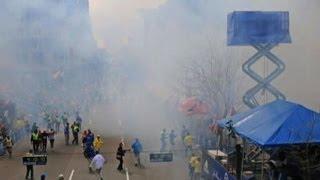 "Boston bombing manhunt: ""60 Minutes"" gets rare access to blast probe"