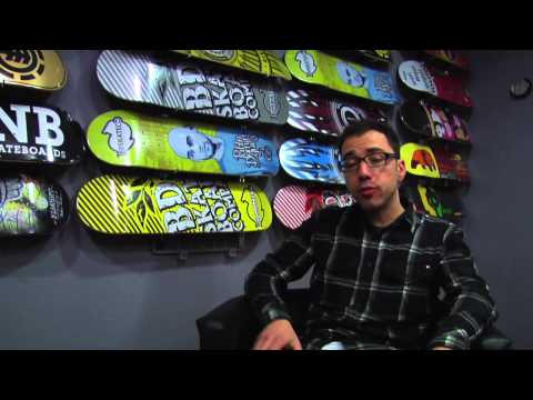 ENTREVISTA BD SKATEBOARD CO. 2013