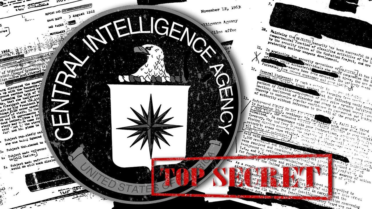 Operation Mockingbird: CIA-Scripted & Bribed Propaganda
