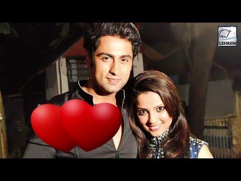 Naagin 2 Actress Adaa Khan Patches Up With Ex Boyfriend Ankit Gera