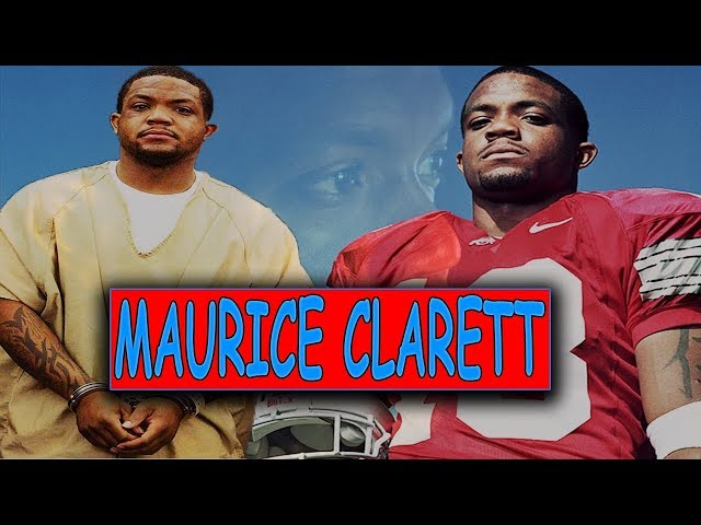 What REALLY Happened to Maurice Clarett?