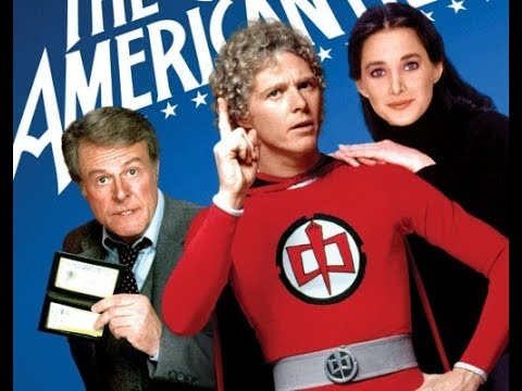 The Greatest American Hero - William Katt