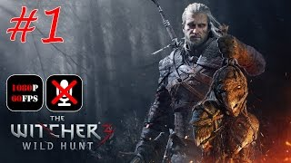 The Witcher 3: Wild Hunt #1 - Кошмар