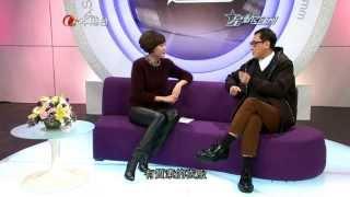 《 朱慧珊 》訪問《 Walter Ma 馬偉明 》 PART 1 @ ATV -- 星動亞洲 30.12.2013