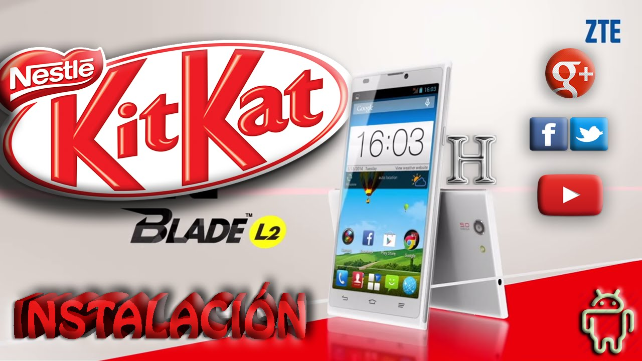 simply wish zte blade l2 kit kat whats your favorite