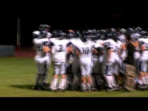 SPA Spartans vs Salt River Eagles [Sep 09, 2011]