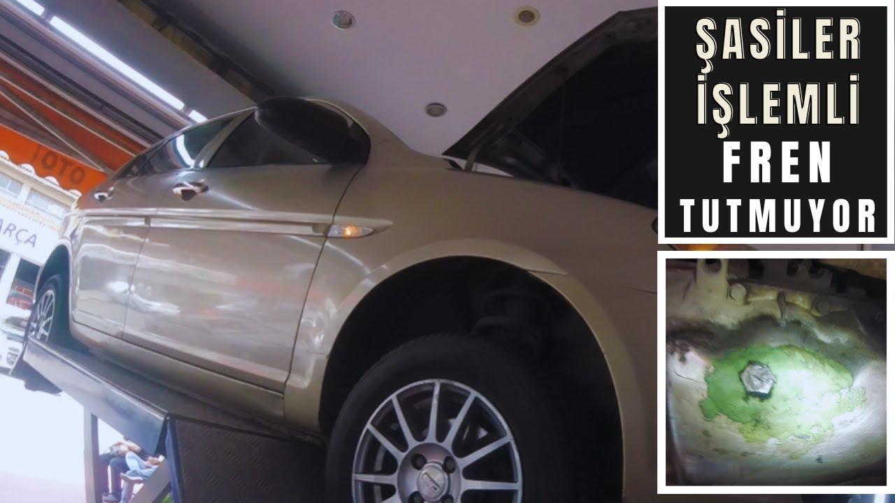 Araç Bilgisi Olmayan Alıcıya: Araba Sorunsuz Sadece Bagaj Değişen İstediğin Ustaya Göster Denilmiş