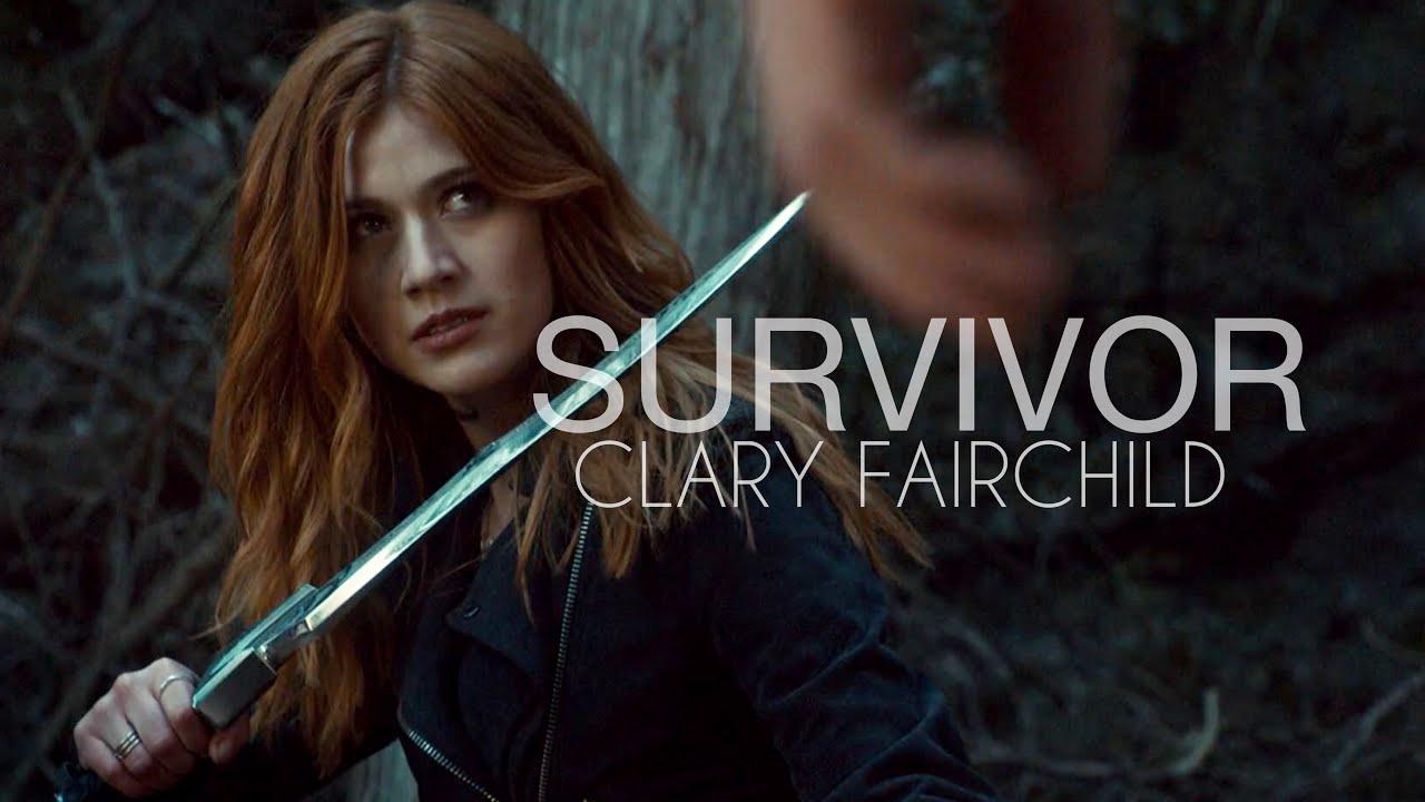 Download Clary Fairchild | Survivor