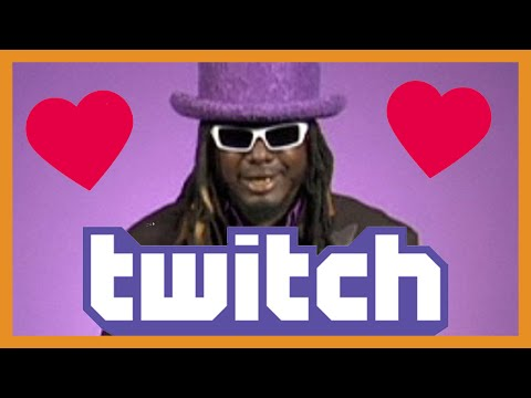 T-Pain loves Twitch and Gaming