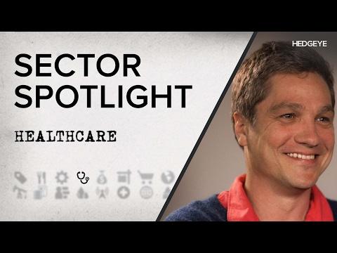 Sector Spotlight | Healthcare with Tom Tobin 2/7/2017