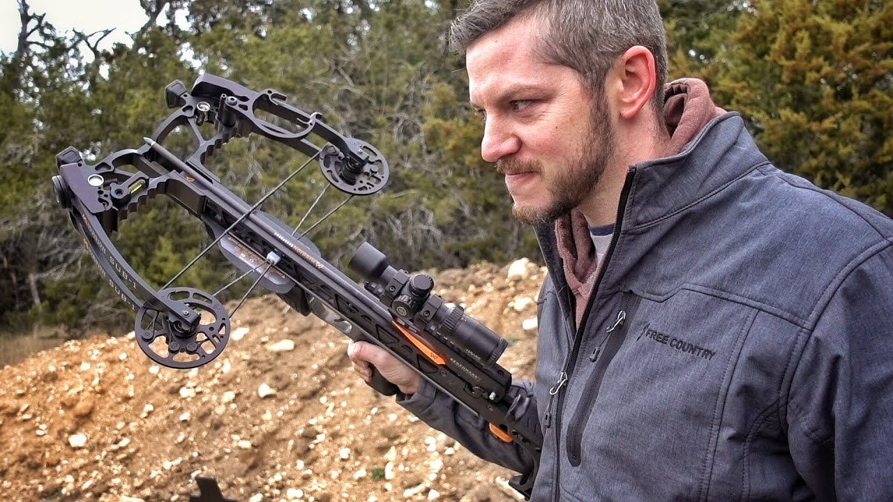 ᐉ Best Crossbow Reviews (August 2019) – Ultimate Buyer's Guide