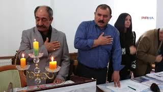 Alevi Bektaşi İnanç Kurulu'nun Çorum'daki toplantısı başladı
