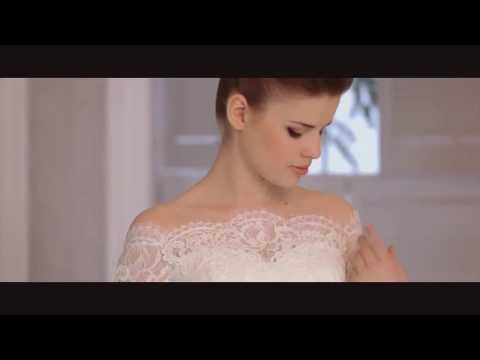 Дивовижні весільні сукні від салону Мрія❤