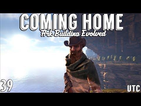 WORLD TOUR! Harbour Town + Viking Village Nostalgia :: Ark Building Evolved w/ UTC :: Ep. 39