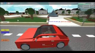The GTA Of GTB -Roblox #1