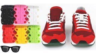Магнитные шнурки, стоит ли покупать? алиэкспресс обзор
