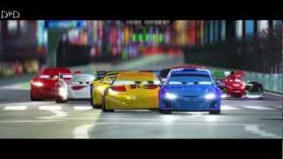 Download Cars Movie - Life Is A Highway (Fan Made) Mp3 and Videos