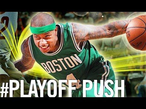 Isaiah Thomas 2015 - Boston Celtics Season HD Mix!
