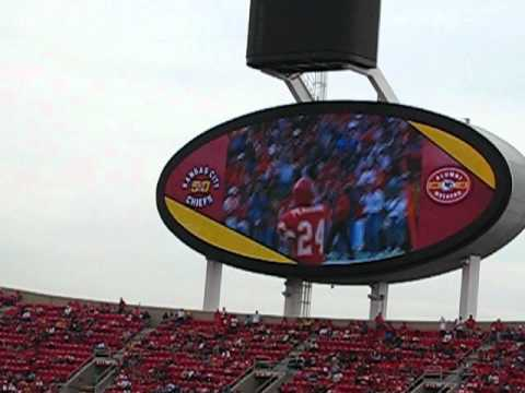 Will Shields Ring of Honor