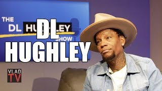 DL Hughley: I Own 7 Guns, But People Like Eric Holder Shouldn't Have Access to One (Part 14)