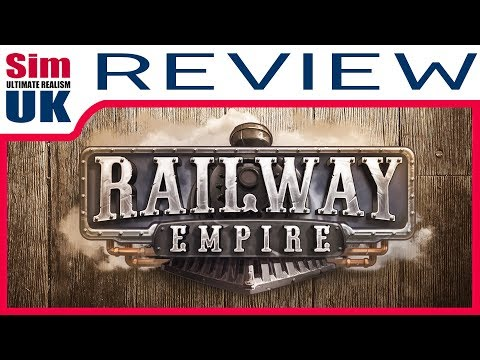 Railway Empire First Look (In-Depth) Review