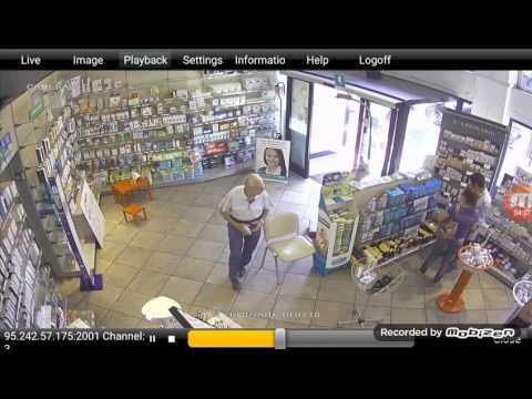 Ladri in farmacia cormano (milano)