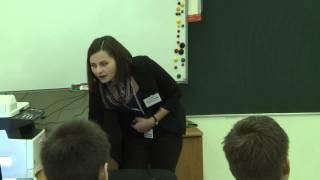 Урок русского языка, Никулина_О.М., 2014
