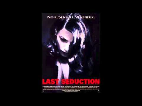 Joseph Vitarelli: Last Seduction