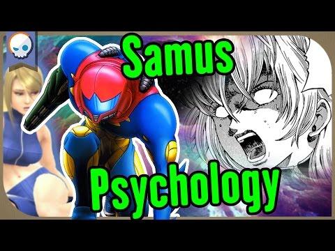 How PTSD Makes Samus a Stronger Character | Gnoggin