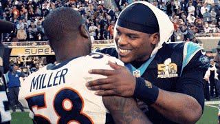 Super Bowl 50 Cinematic Highlights Mashup (4K) | Panthers vs. Broncos | NFL