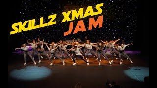 SKILLZ Xmas Jam 2018 House prad 11 14 BHC show by Gvida