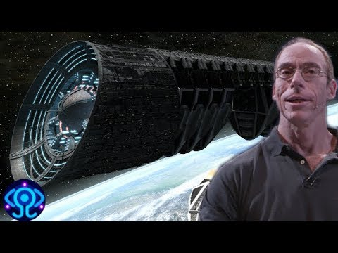 Whistleblower Reports Alien Mothership in Our Solar System 2