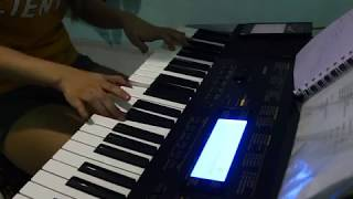 Download Lagu Everybody Knows - Sigrid - Piano Cover (Justice League Theme) Mp3