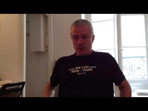 Imhotep : Interview du Beatmaker du groupe IAM