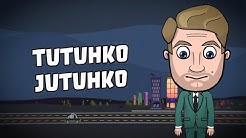 Kari Ketonen - Tutuhko Jutuhko | Joonas Nordman Show | MTV3