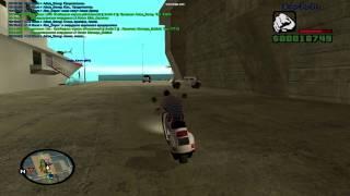 видео Что делать если тормозит Gta San Andreas + SAMP Решение проблемы здесь
