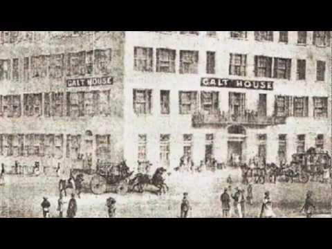 Louisville's Civil War Story