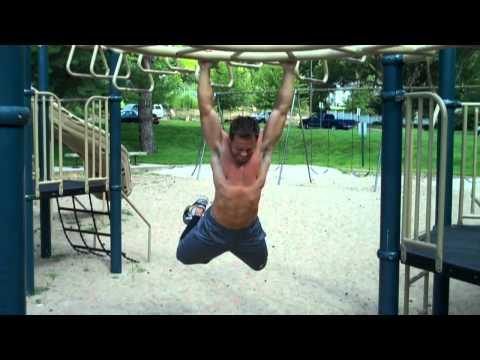 Terry Shanahan - Jungle Gym Workout