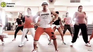 Remedy (Zumba Fitness- Ludovic Henry)- Machel Montano ft Shaggy