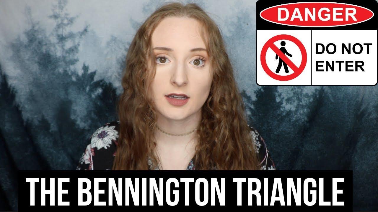 The Mysterious Bennington Triangle