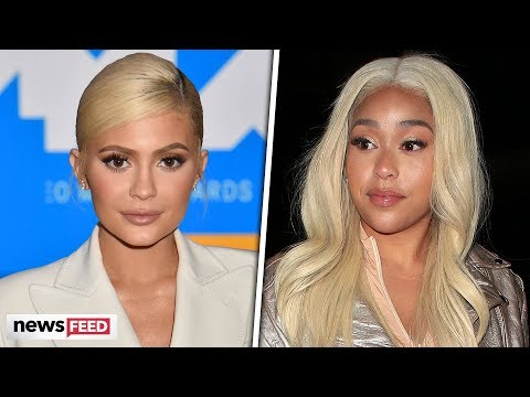 Kylie Jenner FINALLY Gets Rid of Jordyn Woods FOR GOOD!