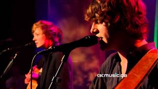 Carleton Stone, Mo Kenney & Dylan Guthro | Pick Me Up, Dust Me Off