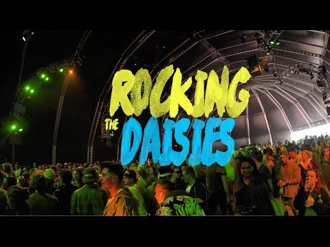 ROCKING THE DAISIES 2016 [Film by Lauri Enckell]