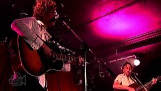 Mark Olson & Gary Louris - Two Hearts (Live in Sydney) | Moshcam