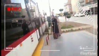 Samsun Tranvay(Atakum-Denizevleri)